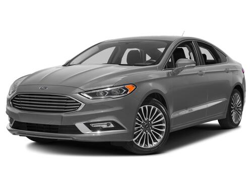 2018 Ford Fusion  Tampa FL