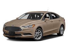 2018_Ford_Fusion_SE_ Memphis TN