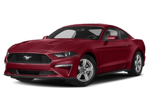 2018 Ford Mustang EcoBoost Premium Tampa FL