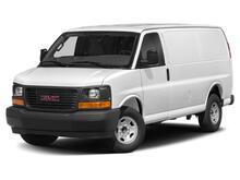 2018_GMC_Savana Cargo Van_2500_ South Amboy NJ