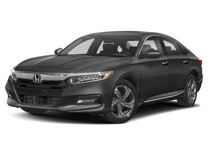 2018 HONDA ACCORD EX Arlington VA
