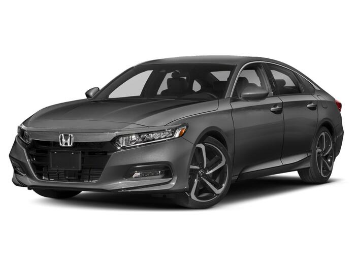 2018 HONDA ACCORD SPORT Arlington VA