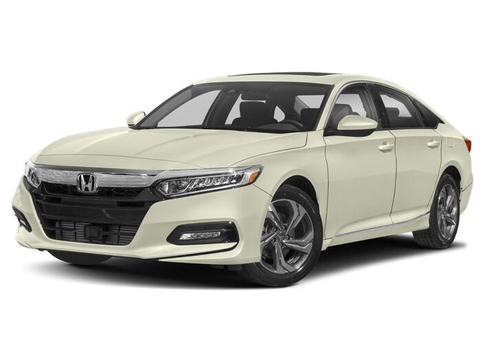 2018 Honda Accord EX Dayton OH