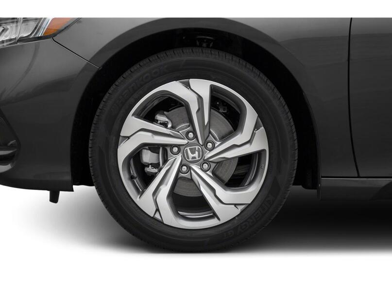 2018 Honda Accord EX-L 2.0T ** Honda Certified 7 Year / 100,000 ** Salisbury MD