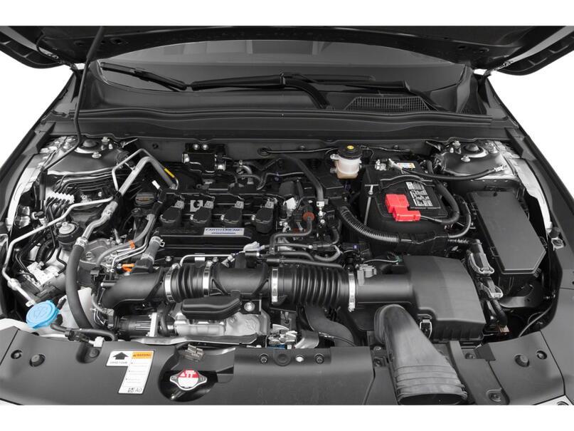 2018 Honda Accord EX-L 2.0T ** Honda True Certified 10 Year / 100,000  ** Salisbury MD