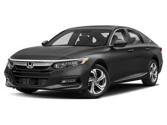 2018_Honda_Accord_EX-L 2.0T_ Richmond KY