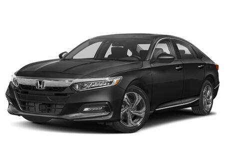 2018_Honda_Accord_EX_ Salisbury MD
