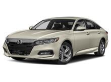 2018_Honda_Accord Sedan_EX-L Navi 1.5T CVT_ El Paso TX