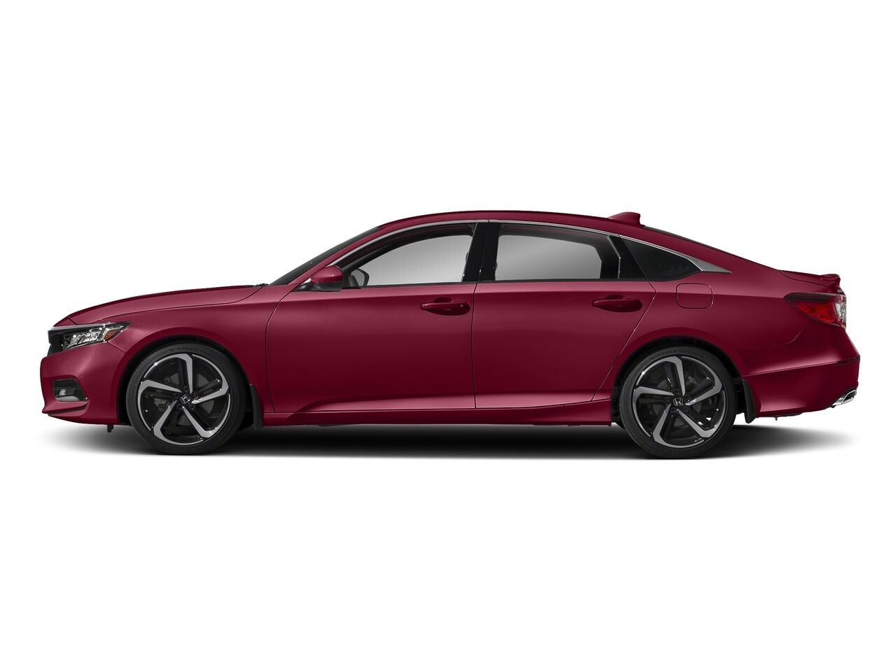 2018 Honda Accord Sedan Sport Charlottetown PE