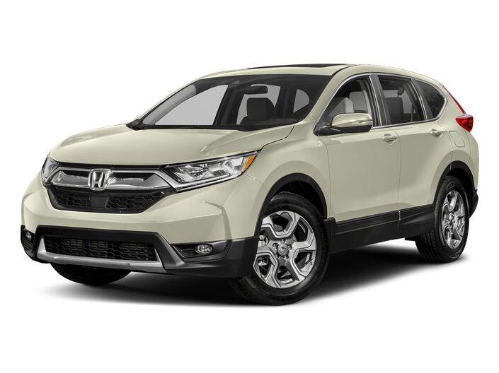 2018 Honda CR-V EX Santa Rosa CA