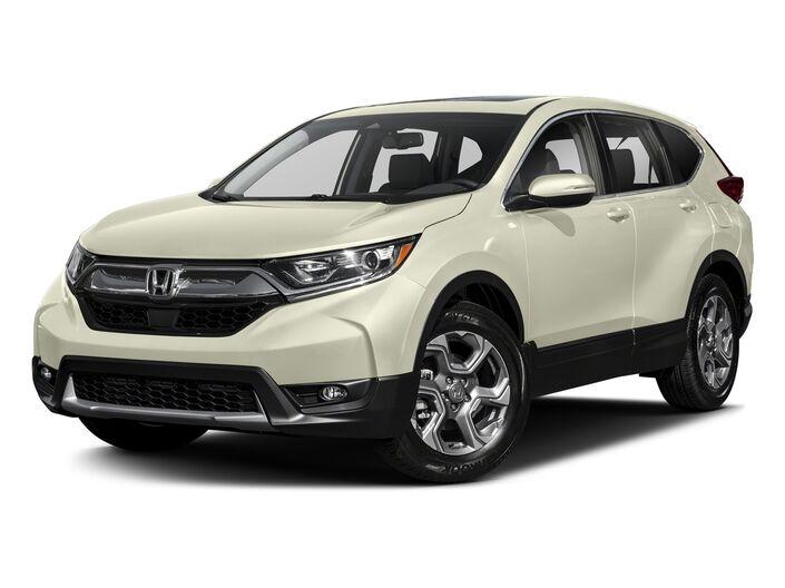 2018 Honda CR-V EX-L Caguas PR