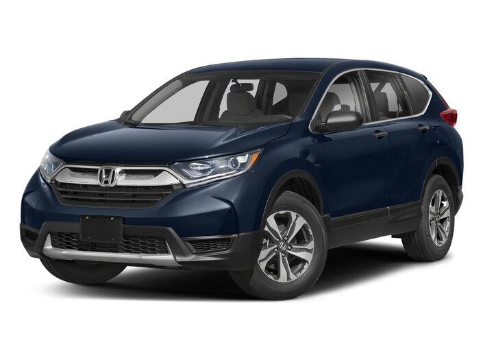 2018 Honda CR-V LX Dayton OH