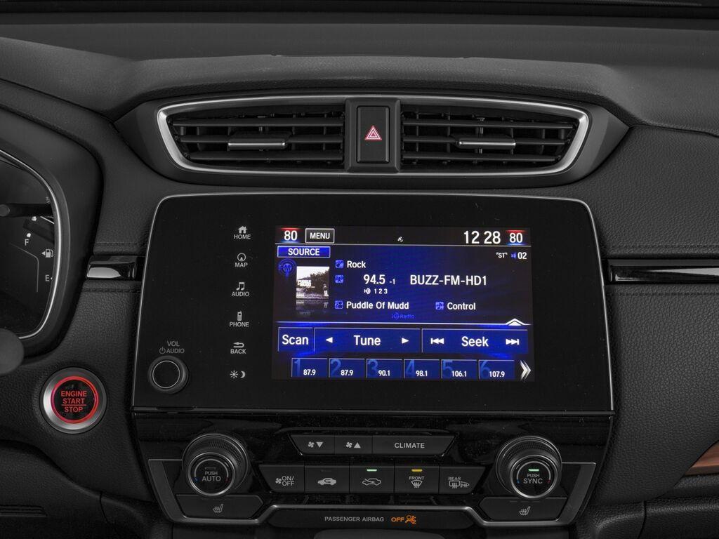 2018 Honda CR-V Touring AWD ** Honda True Certified 7 Year / 100,000  ** Salisbury MD