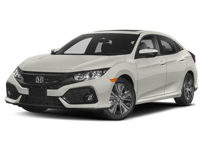 2018 Honda Civic EX Salinas CA