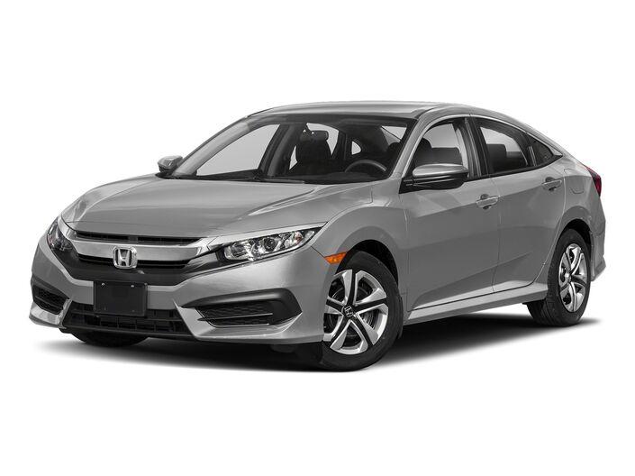 2018 Honda Civic LX Miami FL