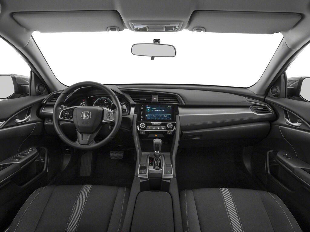 2018 Honda Civic LX Salisbury MD