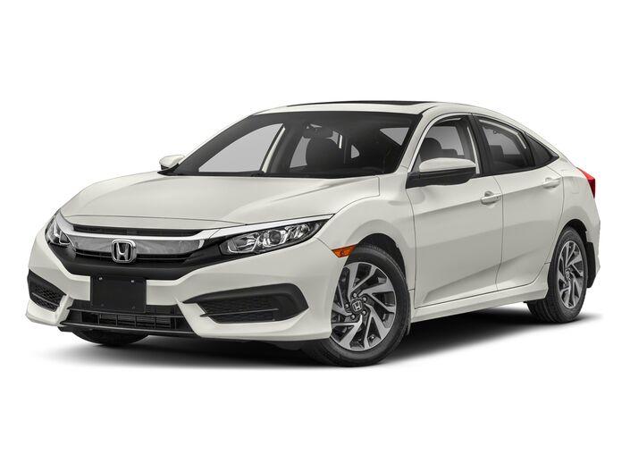 2018 Honda Civic Sedan EX Cayey PR