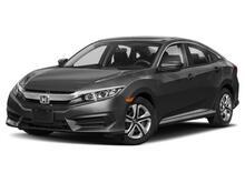 2018_Honda_Civic Sedan_LX_ San Antonio TX