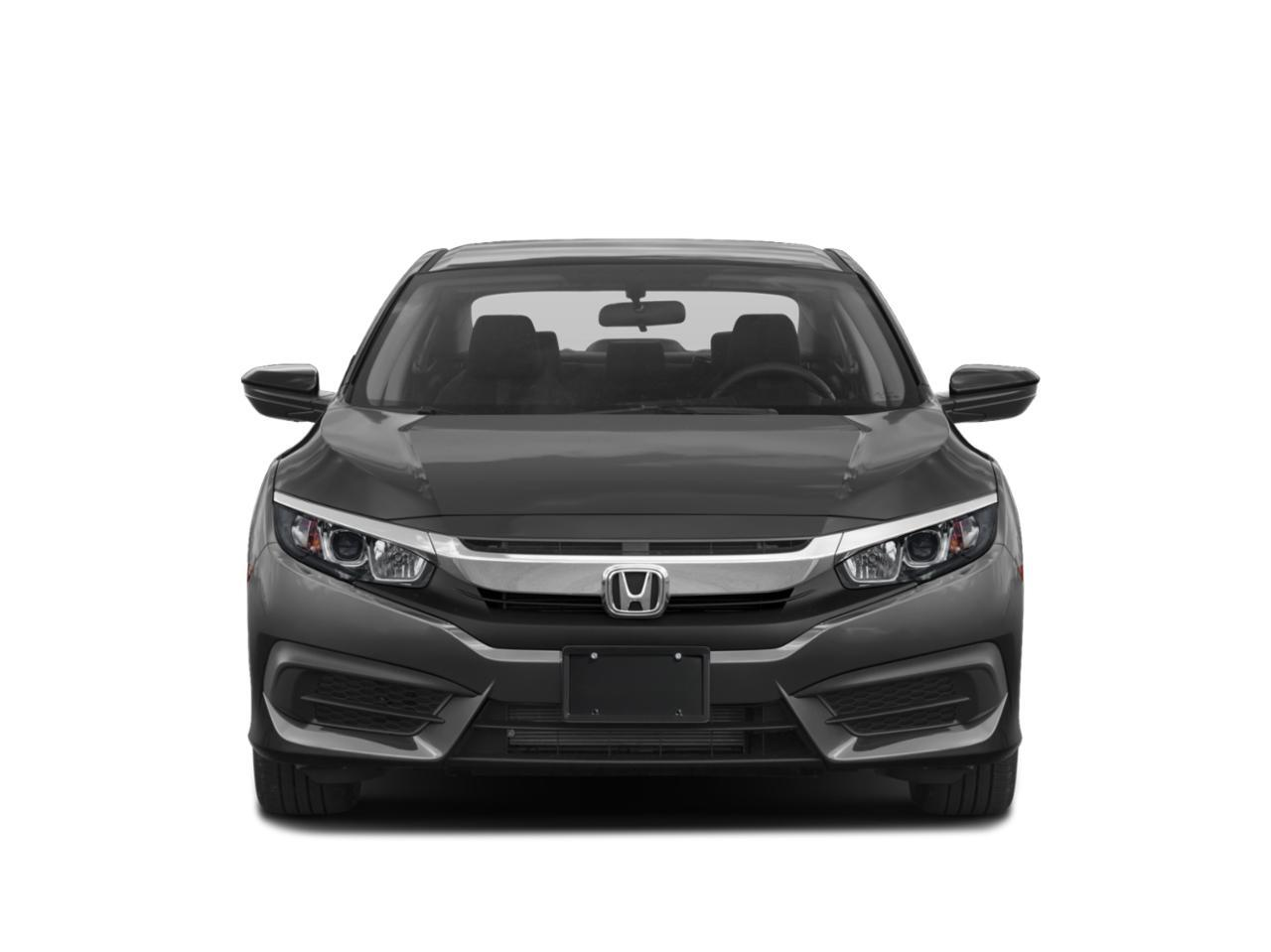 2018 Honda Civic Sedan LX Charlottetown PE