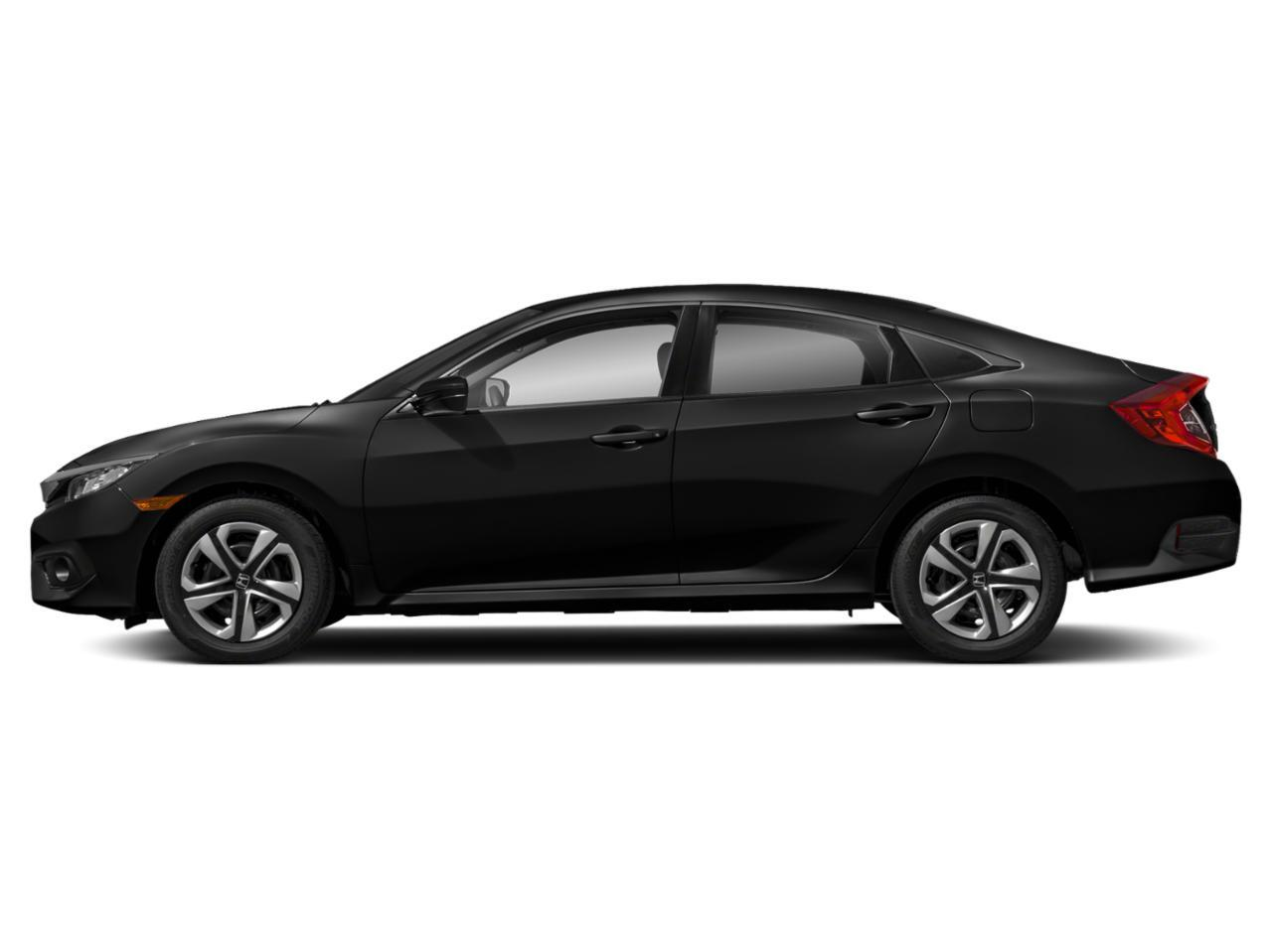 2018 Honda Civic Sedan SE Charlottetown PE