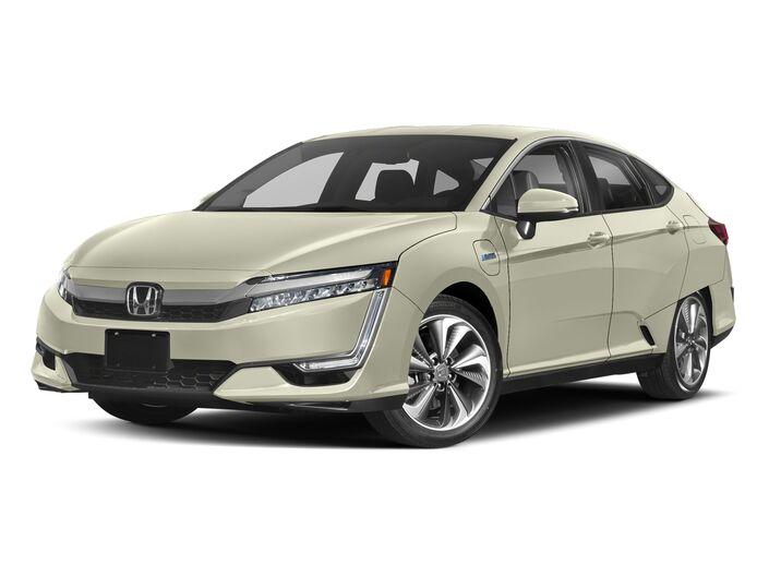 2018 Honda Clarity Plug-In Hybrid Touring Santa Rosa CA