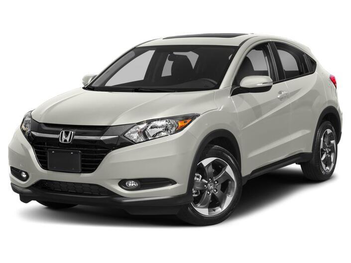 2018 Honda HR-V EX San Juan PR
