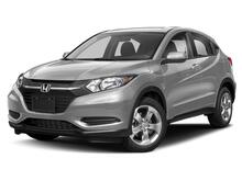 2018_Honda_HR-V_LX 2WD CVT_ El Paso TX