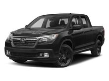 2018_Honda_Ridgeline_Black Edition_ Wichita Falls TX