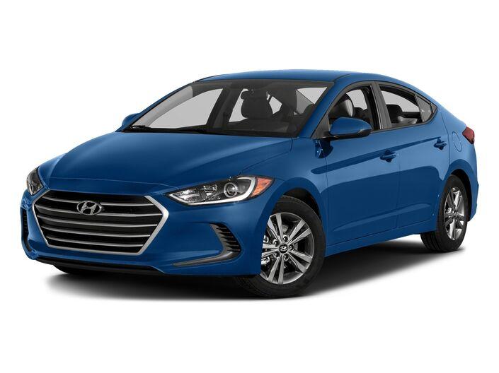 2018 Hyundai Elantra SE Ponce PR
