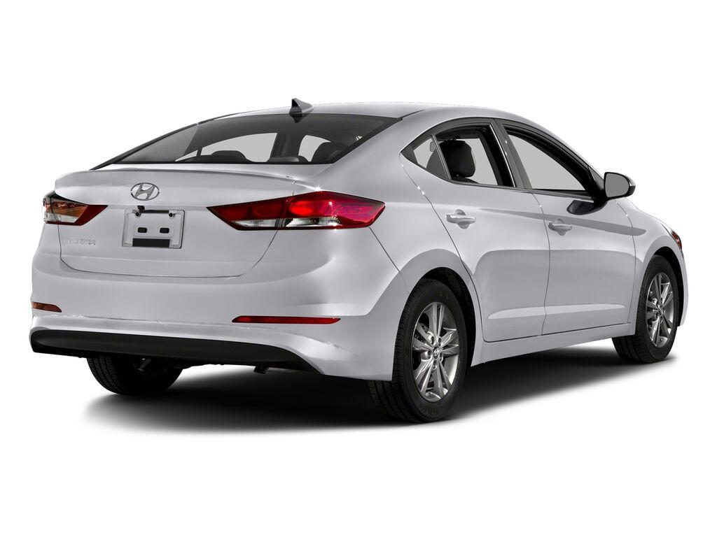 2018 Hyundai Elantra Value Edition Salisbury MD