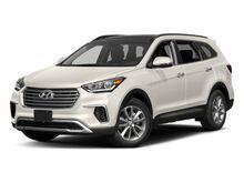 2018_Hyundai_Santa Fe_SE_ Yakima WA