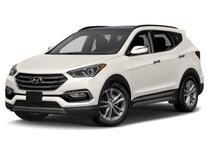 2018 Hyundai Santa Fe Sport 2.0L Turbo Ultimate **ONE OWNER**