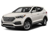 2018 Hyundai Santa Fe Sport 2.4 Base **PERFECT MATCH**