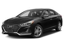 2018 Hyundai Sonata Limited 2.0T **ONE OWNER**