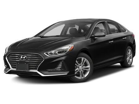 2018_Hyundai_Sonata_Limited 2.0T **ONE OWNER**_ Salisbury MD