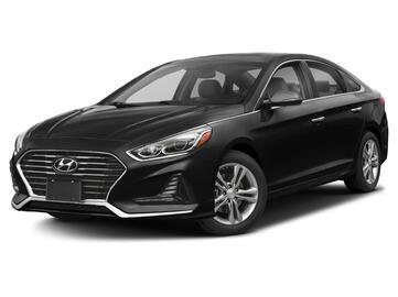 2018_Hyundai_Sonata_Limited 2.0T+_ Richmond KY