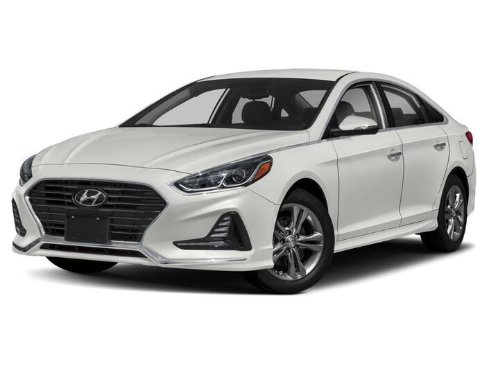 2018 Hyundai Sonata SE Salinas CA