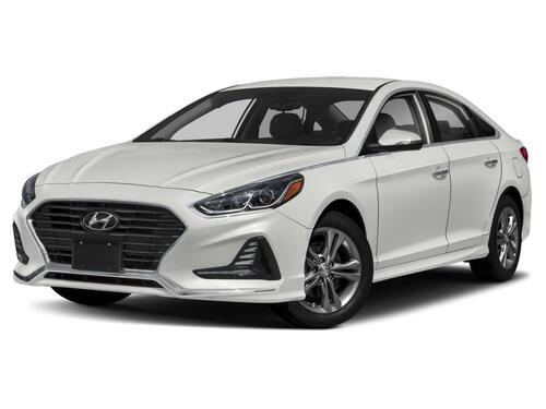 2018 Hyundai Sonata SEL Tampa FL