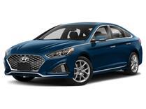2018 Hyundai Sonata Sport+ **ONE OWNER**