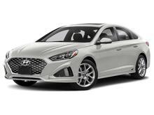 2018_Hyundai_Sonata_Sport+_ South Amboy NJ