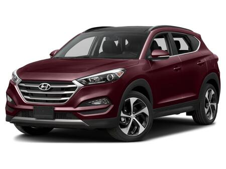 2018_Hyundai_Tucson_Limited **ONE OWNER**_ Salisbury MD