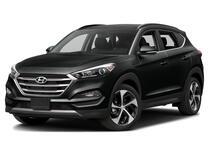 2018 Hyundai Tucson Limited **ONE OWNER**