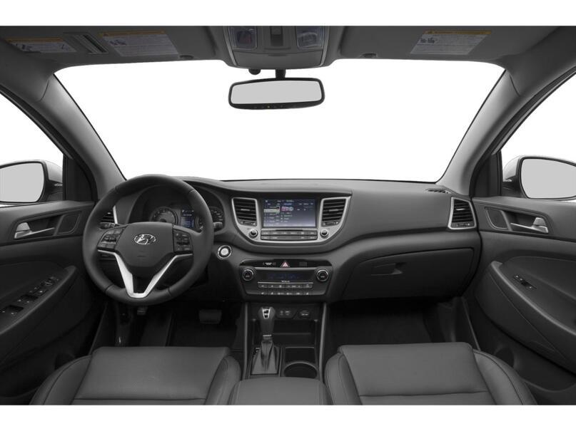 2018 Hyundai Tucson Limited **ONE OWNER**CERTIFIED** Salisbury MD