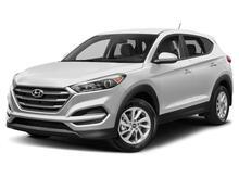 2018_Hyundai_Tucson_SE_ San Antonio TX