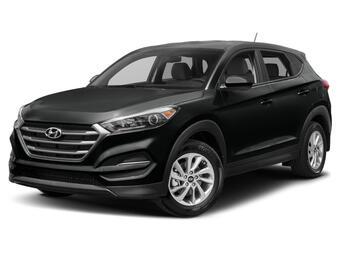 2018_Hyundai_Tucson_SE_ Richmond KY