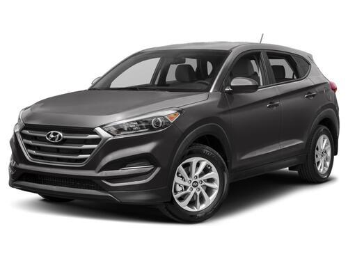 2018 Hyundai Tucson SE Tampa FL