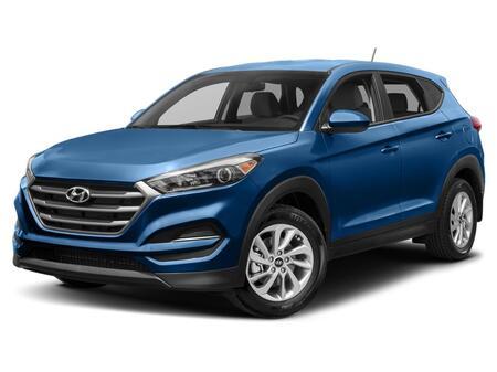 2018_Hyundai_Tucson_SEL **ONE OWNER**_ Salisbury MD