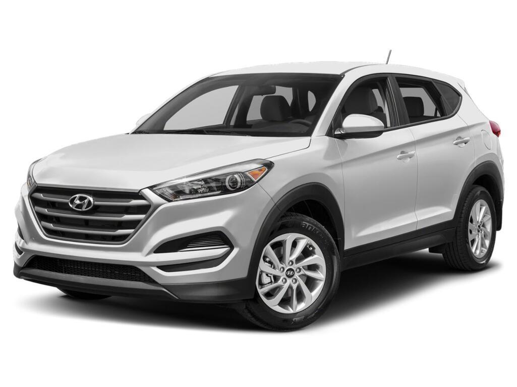 2018 Hyundai Tucson Value Santa Rosa CA