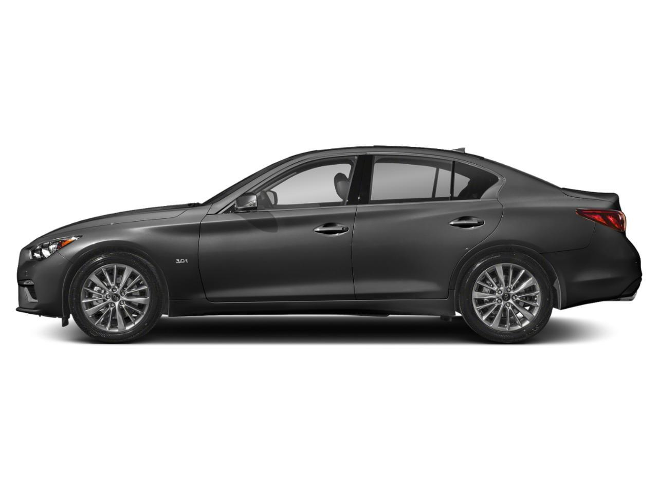 2018 INFINITI Q50 3.0t LUXE Milwaukie OR