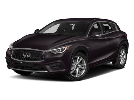 2018_INFINITI_QX30_Premium AWD ** Pohanka Certified 10 Year / 100,000  **_ Salisbury MD
